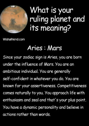 planet and its meaning result ruling planet take this fun quiz and ...