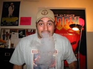 Joe Rogan marijuana quotes