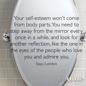 Stacy London.