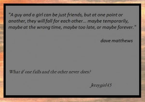Dave Matthews Quotes About Love
