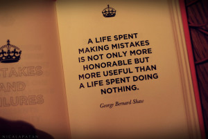 Making Mistakes in Relationships Quotes http://www.tumblr.com/tagged ...