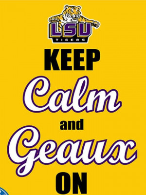 LSU #SouthernSayings #Quotes #Country #SouthernBell # ...