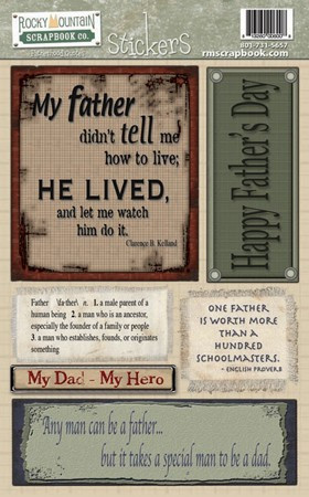 Back > Quotes For > Father Son Quotes For Scrapbooking