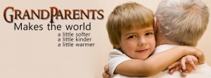 Grandparents Day Quotes For Facebook