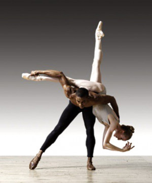 Wendy Whelan and Craig Hall: Dance Photographers, Dance Photography ...