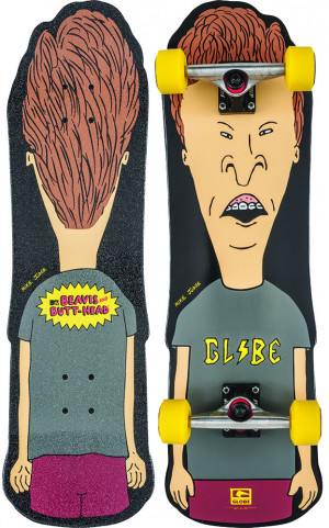 Beavis And Butthead Backstory