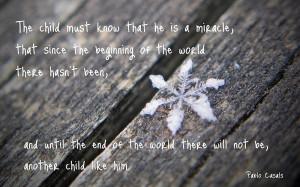 snowflakes quotes