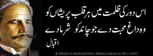 Poetry Allama Iqbal In Urdu English Urdu Free Download Urdu Video Urdu ...