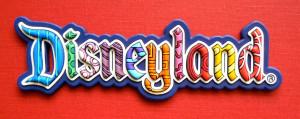 Disneyland Logo Happy birthday, disneyland