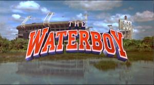 ... Do It Waterboy http://theboredrants.blogspot.com/2012/05/waterboy.html