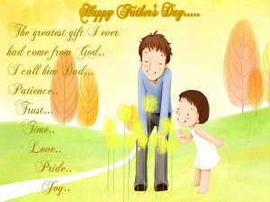 10 Best Fathers Day Wallpaper Quotes 1024×768