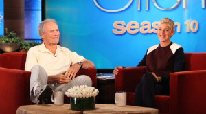Clint Eastwood on Criticism, Gay Marriage and his Daughter's Boyfriend