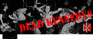Tags: band , Dead Kennedys , music , rock