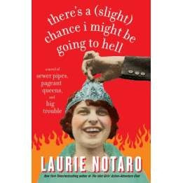 Love Laurie Notaro's books!