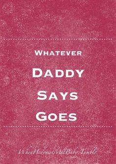 daddi girl daddi babi babi girlgiggl submiss journey baby girls daddi ...