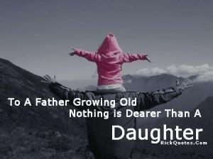 Daughter to dad quotes, dad quotes, dad daughter quotes
