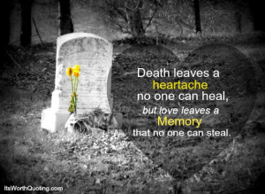 on after death 10 quotes to help you move on