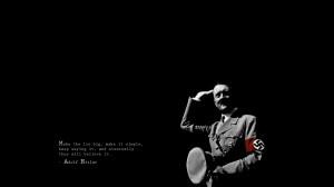 military war wwll nazi hitler poster f wallpaper background