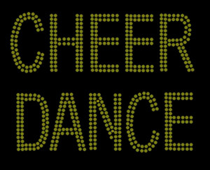 Home Sport And Cheer Dance