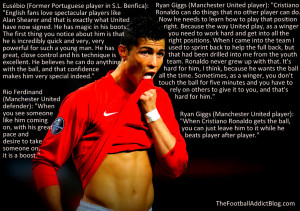 Best Football Quotes Best quotes on real madrid and