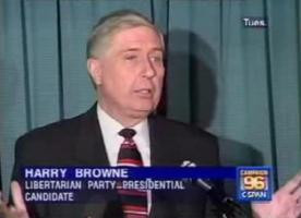 Brief about Harry Browne: By info that we know Harry Browne was born ...