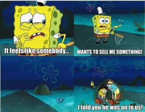 spongebob squarepants - spongebob-squarepants Fan Art