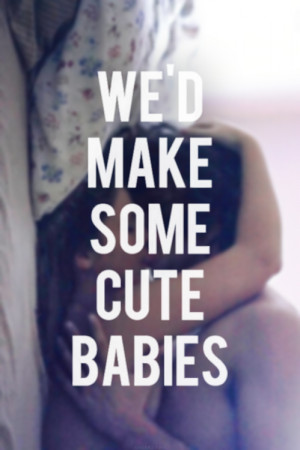 babies, bed, couple, cuddle, cuddles, cute, cute babies, desire, funny ...