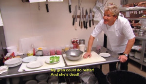 24 Inspirational Quotes From Gordon Ramsay To Get You Through The Day