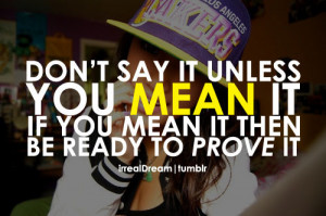 quote #swag #swagger #dope #illest #girl #hot #love