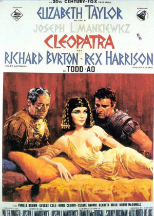 Movie Review: Cleopatra