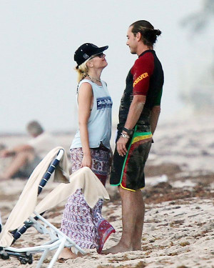Tags: Gavin Rossdale , Gwen Stefani , Quote of the Day