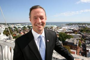 Martin O'Malley's Profile