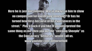 tupac top 100 quotes All comments on Tupac talks the illuminati ...