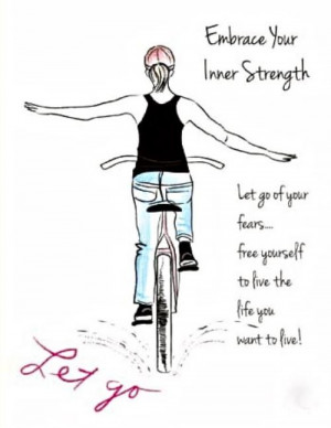 ... Your Inner, Easy Weights, Inner Strength Quotes, Embrace Inner You
