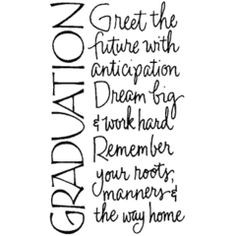 ... sayings graduat quot graduation sentiments graduate sayings christian