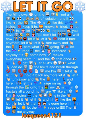 Go Back > Gallery For > Quotes With Emojis