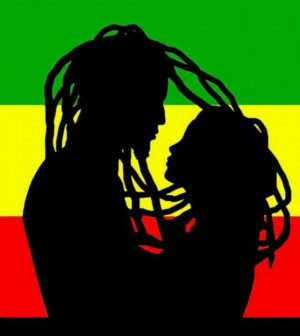 Rasta Love Quotes: Reggae Reggae, Rasta Lion And Roots,Quotes