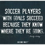 Soccer Motivational Quotes for Player