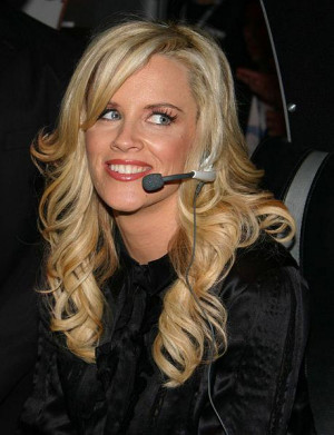 jenny mccarthy is reportedly in talks to replace joy behar