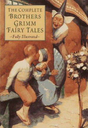 Brothers Grimm Fairy Stories