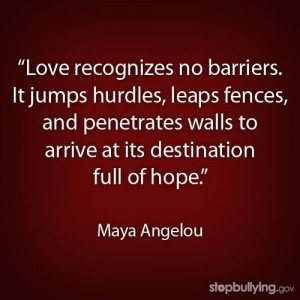 As we honor the legacy of Dr. Maya Angelou, share this important ...