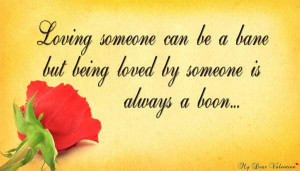 Quotes About Loving Someone Quotes About Love Tagalog