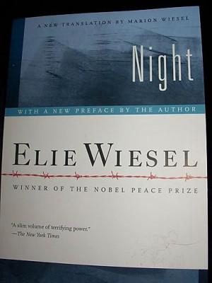 NightTimed Writing