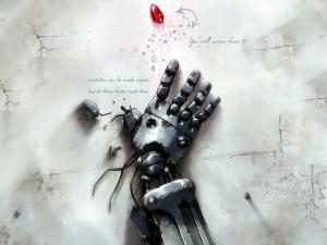 robots hands quotes edward elric full metal alchemist damage science ...