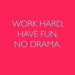 good motto