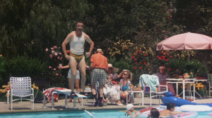 Vest and trunks, fourth outfit_Randy Quaid_National Lampoons Christmas ...