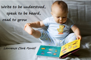 TO BE UNDERSTOOD, HEARD AND GROW