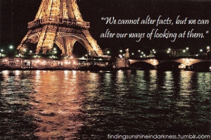 beautiful, beauty, eiffel tower, france, paris, quote, quotes ...