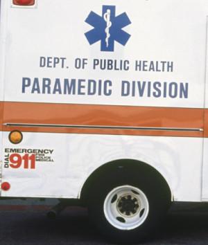 paramedic groping portland oregan