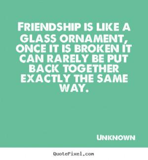 friendship quote picture make personalized quote picture